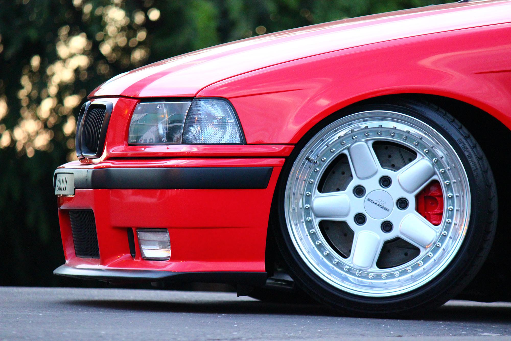 Prestige Motors Pre Owned 1998 BMW E36 M3 Sedan for Sale