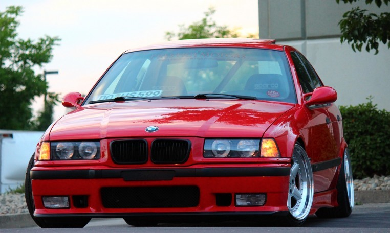 BMW E36 M3 Sedan for Sale in Sacramento Rosevile Folsom Cameron Park Shingle Springs El Dorado Hills Placerville