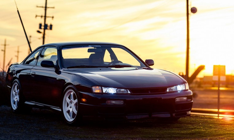 Shingle Springs Nissan >> Prestige Motors - Pre-Owned 1997 Nissan 240SX S14 Kouki for Sale