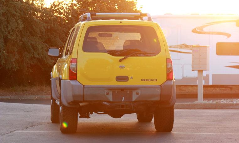 Shingle Springs Nissan >> Prestige Motors Pre Owned 2001 Nissan Xterra Xe For Sale