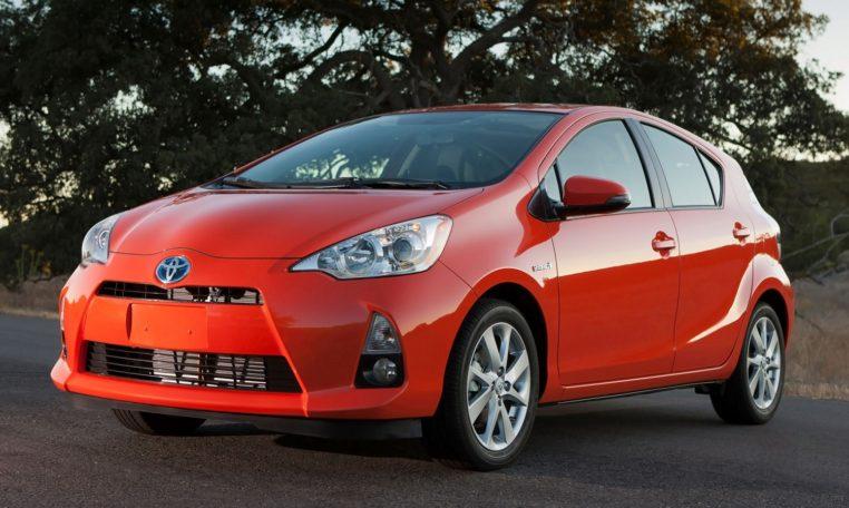 2014 Toyota Prius C for Sale in Shingle Springs CA