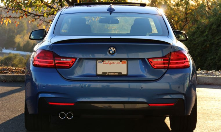BMW 428i MSport for Sale in Sacramento Rosevile Folsom Cameron Park Shingle Springs El Dorado Hills Placerville