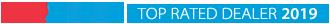 CarGurus Top Rated Dealer