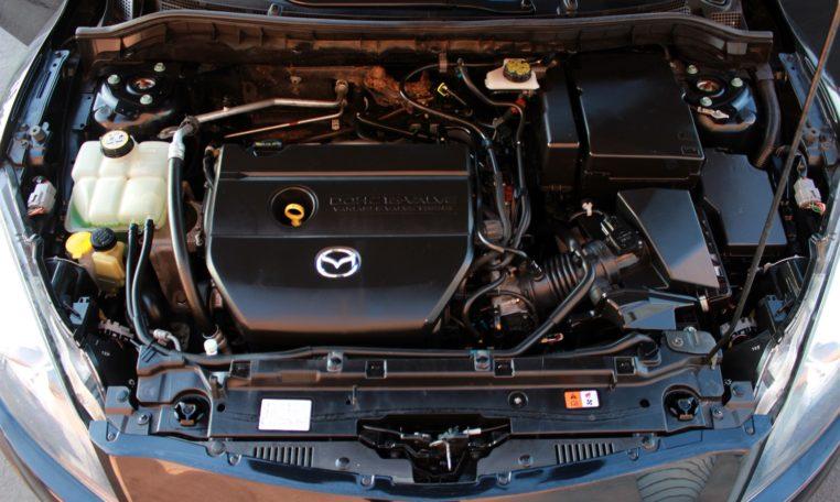 Prestige Motors - 2011 Mazda Mazda3 S Grand Touring